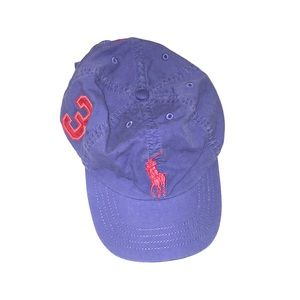 Polo Ralph Lauren Kids Hat
